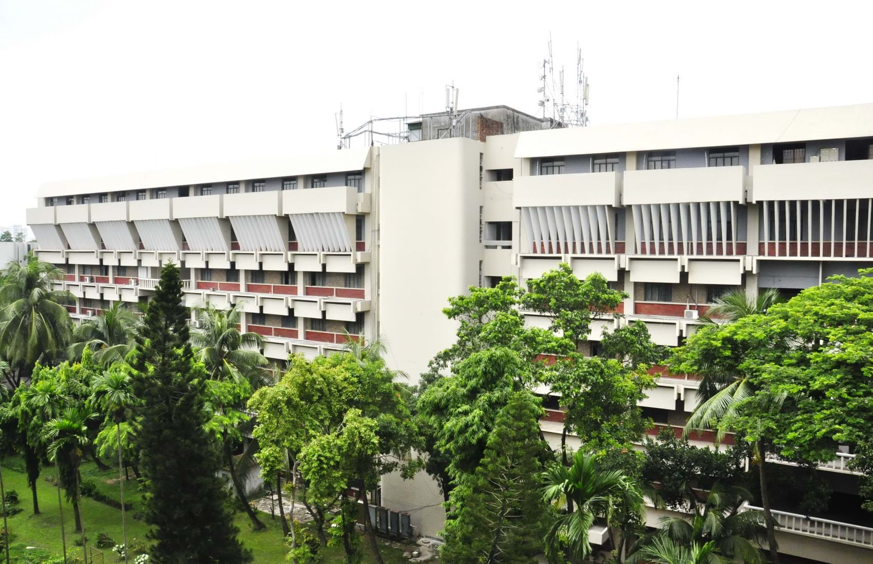 Bangladesh University of Engineering and Technology - BUET