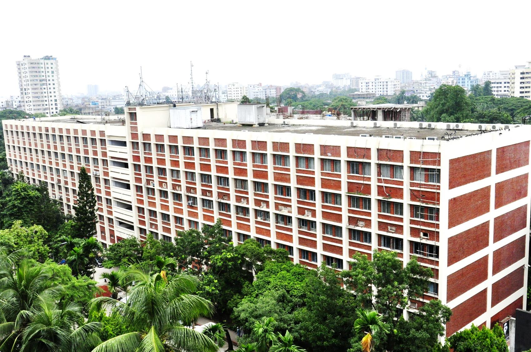 Bangladesh University of Engineering and Technology - BUET